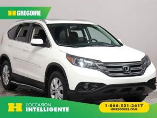 Used 2014 Honda CR-V EX AWD TOIT MAGS for sale in St-Léonard, QC