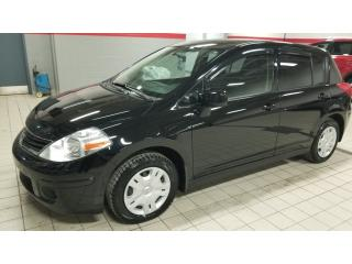 Used 2012 Nissan Versa 1.8 S M6 for sale in Terrebonne, QC