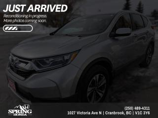 Used 2018 Honda CR-V LX $179 BI-WEEKLY - $0 DOWN for sale in Cranbrook, BC