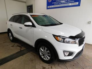 Used 2018 Kia Sorento LX Turbo for sale in Listowel, ON