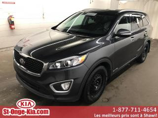 Used 2018 Kia Sorento LX V6 TI 7 PASSAGERS for sale in Shawinigan, QC