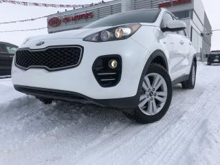 Used 2019 Kia Sportage LX don't pay for 6 months on now for sale in Red Deer, AB