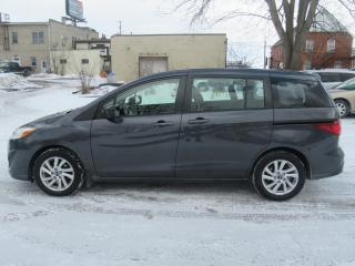 Used 2015 Mazda MAZDA5 GS CERTIFIED!!! GREAT SHAPE!!! for sale in Oshawa, ON