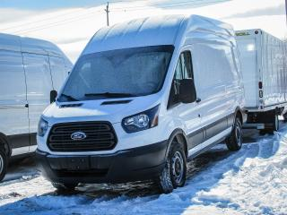 Used 2018 Ford Transit 250 HR|9000 GVWR & Overhead Storage| $139/WK for sale in Scarborough, ON