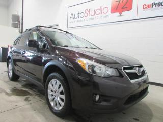 Used 2013 Subaru XV Crosstrek MANUELLE**A/C**BLUETHOOT for sale in Mirabel, QC