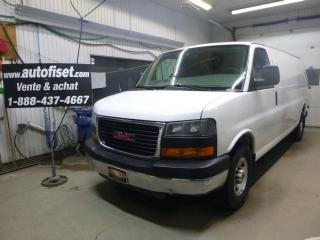 Used 2007 GMC Savana for sale in St-Raymond, QC