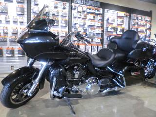 Used 2017 Harley-Davidson FLTRU Road Glide Ultra FLTRU for sale in Blenheim, ON