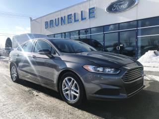 Used 2013 Ford Fusion SE 2,5L for sale in St-Eustache, QC