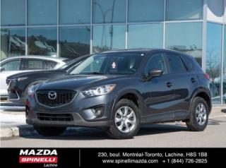 Used 2014 Mazda CX-5 GS for sale in Lachine, QC