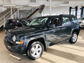 Used 2011 Jeep Patriot for sale in Rouyn-Noranda, QC