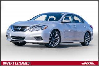 Used 2017 Nissan Altima 2.5 Sv T.ouvrant for sale in Ile-des-Soeurs, QC