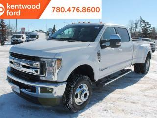 New 2019 Ford F-350 Super Duty DRW XLT for sale in Edmonton, AB