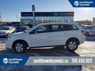 Used 2015 Dodge Journey POWER OPTIONS/CRUISE CONTROL/PUSH START for sale in Edmonton, AB