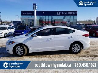 Used 2018 Hyundai Elantra LE - 2.0L/HEATED SEATS/BLUETOOTH/POWER OPTIONS for sale in Edmonton, AB