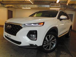 Used 2019 Hyundai Santa Fe 2.4L Preferred TI for sale in St-Georges, QC