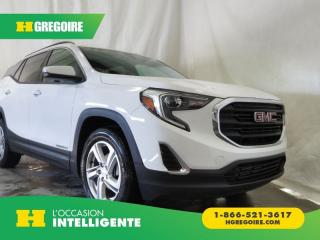 Used 2018 GMC Terrain SLE for sale in St-Léonard, QC