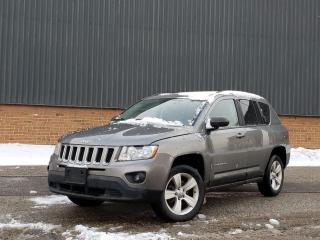 Used 2011 Jeep Compass Sport/North  | AS TRADED |  IN GREAT CONDITION  | for sale in Etobicoke, ON