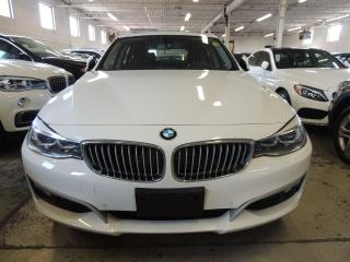 Used 2014 BMW 3 Series 328i xDrive GT, HUD, NAVI, 360 CAMERA for sale in Mississauga, ON