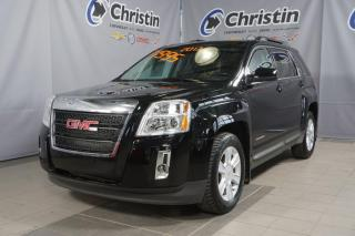 Used 2013 GMC Terrain Sieges Ch., Hitch for sale in Montréal, QC