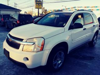 Used 2008 Chevrolet Equinox for sale in Laval, QC