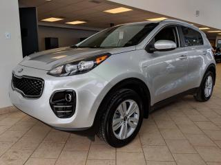 Used 2017 Kia Sportage LX AWD Camera Recul Mags for sale in Pointe-Aux-Trembles, QC