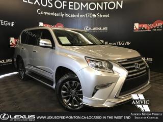 Used 2017 Lexus GS 460 Standard Package for sale in Edmonton, AB
