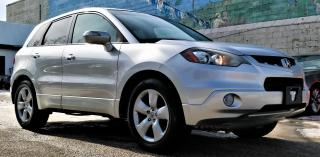 Used 2008 Acura RDX Tech Pkg for sale in Etobicoke, ON
