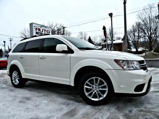 Used 2014 Dodge Journey SXT 3.6L V6  MAGS FOGS for sale in Repentigny, QC
