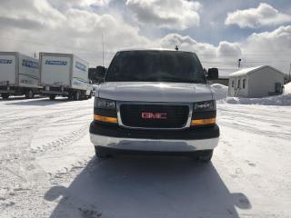 Used 2018 GMC Savana 2500 Savana Allongé 2500 for sale in Sherbrooke, QC