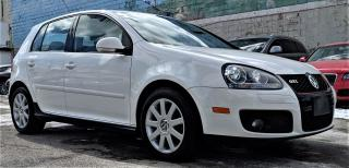 Used 2009 Volkswagen GTI 4 Door for sale in Etobicoke, ON