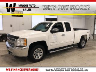 Used 2013 Chevrolet Silverado 1500 LS Cheyenne|4X4|TRAILER HITCH|115,003 KM for sale in Cambridge, ON