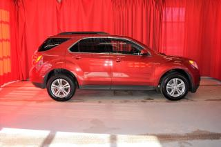 Used 2015 Chevrolet Equinox One Owner - FWD - Remote Start - Cruise Control for sale in Listowel, ON