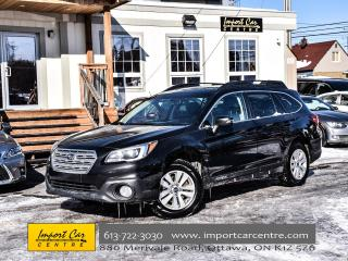 Used 2017 Subaru Outback 3.6R Touring BLIS ROOF PWR.GATE H.SEATS WOW!! for sale in Ottawa, ON
