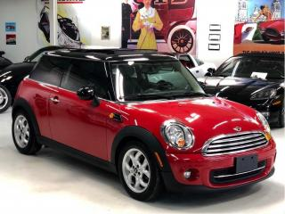 Used 2013 MINI Cooper Hardtop Cooper Pano Roof for sale in Paris, ON