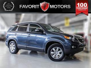 Used 2011 Kia Sorento LX | | ALLOYS | BLUETOOTH | A/C for sale in North York, ON