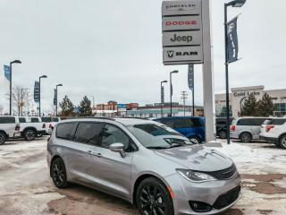 New 2019 Chrysler Pacifica Limited for sale in Cold Lake, AB