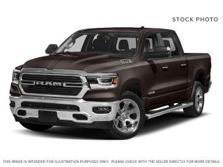 New 2019 RAM 1500 CREW 4X4 LONGHORN for sale in Cold Lake, AB
