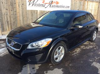Used 2012 Volvo C30 T5 for sale in Stittsville, ON