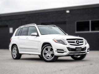 Used 2015 Mercedes-Benz GLK-Class GLK250 I BlueTEC I 4MATIC I Navigation for sale in Toronto, ON