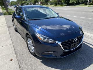 Used 2018 Mazda MAZDA3 Touring for sale in Toronto, ON
