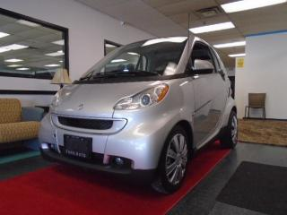 Used 2009 Smart fortwo ForTwo PURE for sale in Scarborough, ON