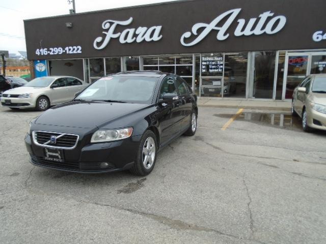 Used 2010 Volvo S40 2 4L FWD for Sale in Scarborough, Ontario