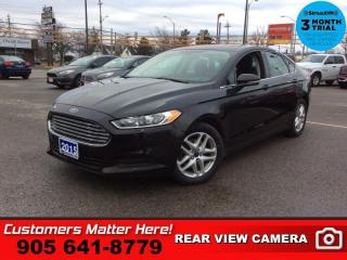 Used 2015 Ford Fusion SE  BACK-UP CAMERA BLUETOOTH SYNC for sale in St. Catharines, ON