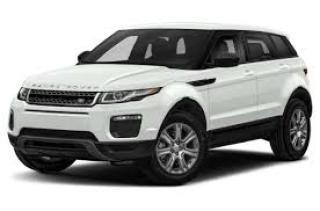 Used 2018 Land Rover Evoque RÉSERVÉ !! for sale in St-Eustache, QC