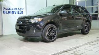 Used 2014 Ford Edge SEL, Traction intégrale for sale in Blainville, QC