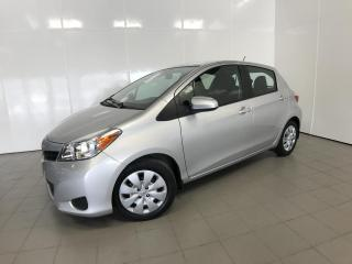 Used 2014 Toyota Yaris Hayon, LE, A/C, Automatique for sale in Montréal, QC