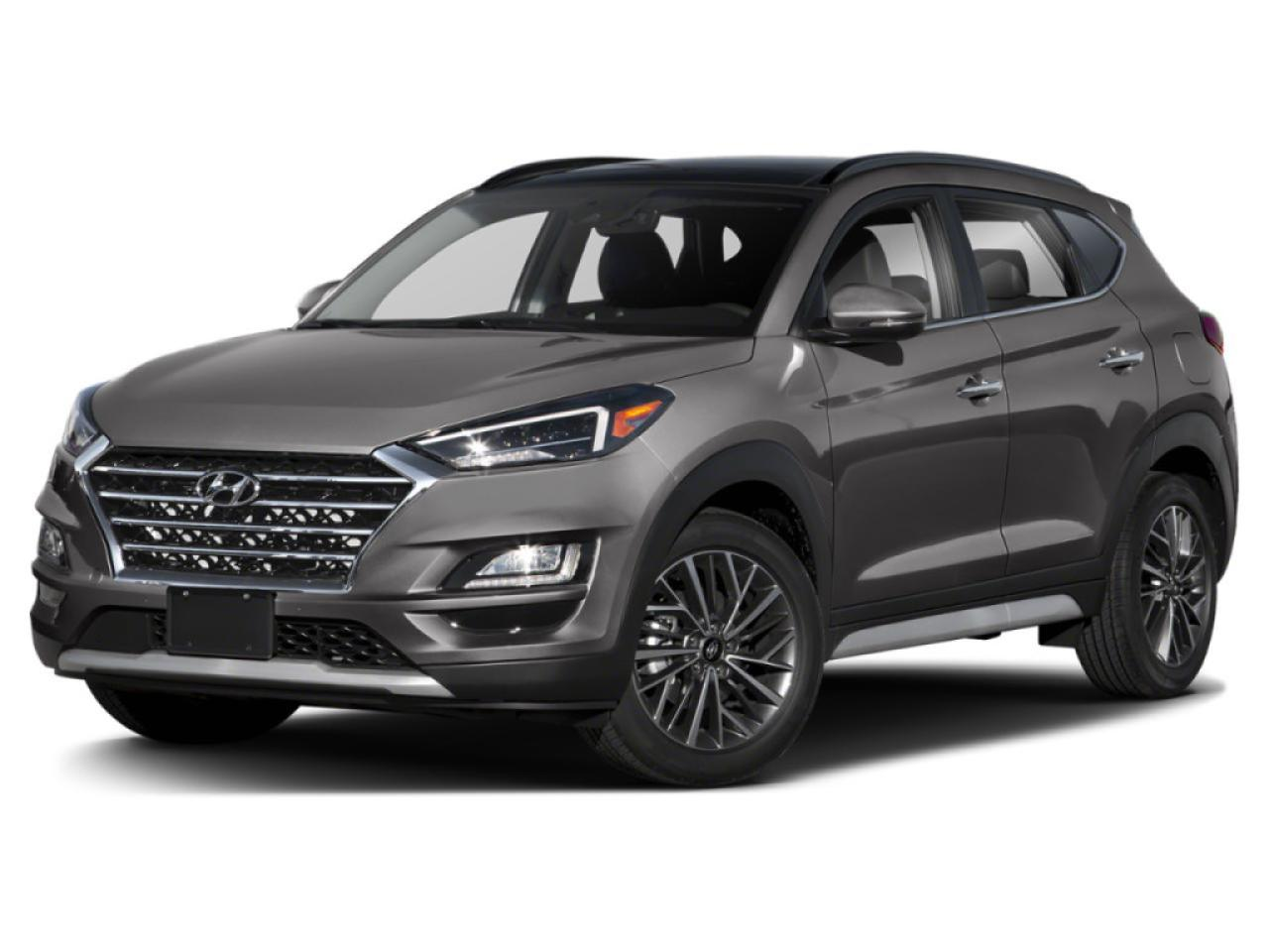 2019 Hyundai Tucson 2.0L Preferred FWD NO OPTIONS