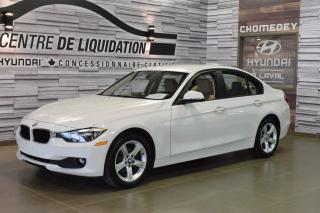 Used 2015 BMW 3 Series 320i xDrive for sale in Laval, QC