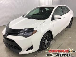 Used 2017 Toyota Corolla Le Mags for sale in Shawinigan, QC