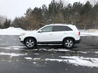 Used 2012 Kia Sorento EX 4WD for sale in Cayuga, ON